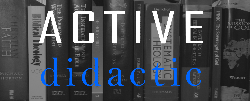 ACTIVE/didactic
